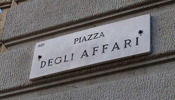 """Italia Il """"BelPaese  ha Voglia di Rinascita"""" !"""
