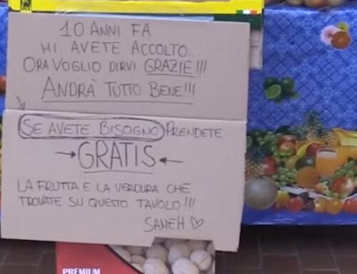 Già pregusto …Il profumo dell'ottimismo !! VIVA l'ITALIA !